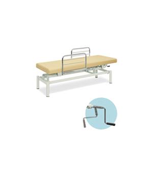 102型手動式昇降ベッド