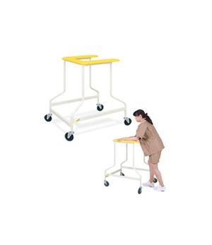 S型歩行器