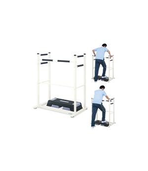 ステップ補助ガード
